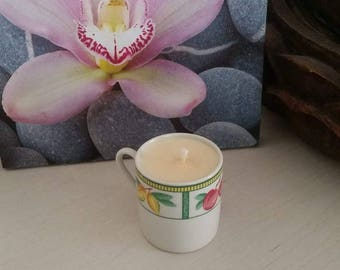 candle in Cup