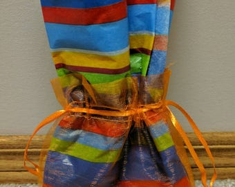 Large jewelry organza bags (free with purchase)