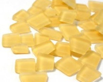 Beach Glass - Frosted Cream - 100g
