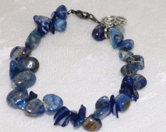 Sodalite Speaks