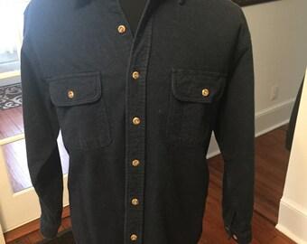 Vintage Field & Stream Long Sleeve Button down shirt