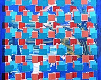 Series I pixels