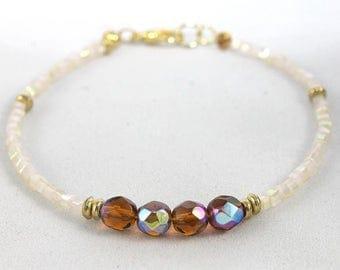 Opie - Beaded Bracelet
