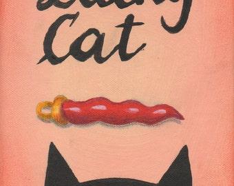 Lucky Cat 2