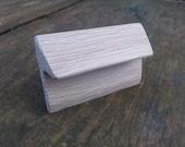 Wooden drawerdoor pulls