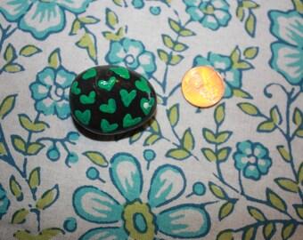 Green Hearts Rock