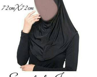 Essential Innercap 1pc Hijab Scarf