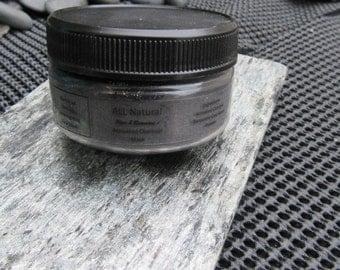 Activated Charcoal Mask (2 oz)