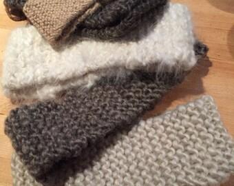 Cozy headband