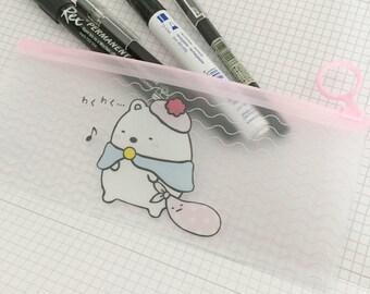 Sumikko Gurashi bag - pink