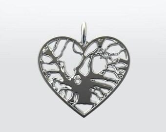 Angel Oak -Pendant