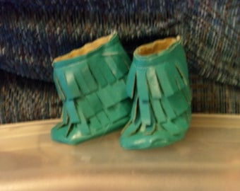 """American Girl or 18"""" Doll Boots"""