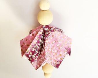 Paper Diamond Drop x 1