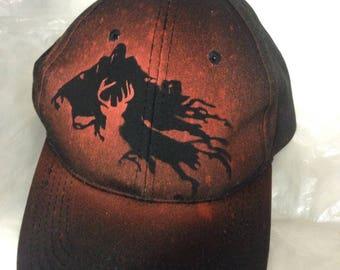 Dementor baseball cap
