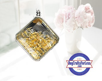 CLEARANCE Crystal PENDANT, Reiki Natural Citrine +99cent SHIPPING & Discounts*