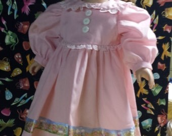 18' American Girl Type doll clothing