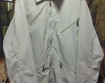 Sale Vintage Prada Zip Jacket