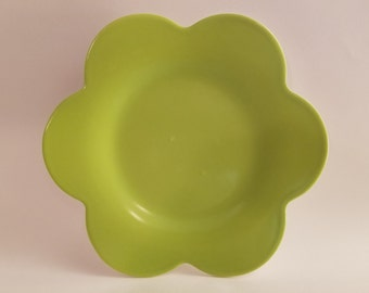 Villeroy Boch Wonderful World Green Bloom Bread Butter Plate