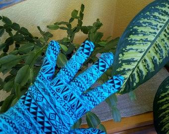 Garden Gloves, size XXL, Women's Gardening Gloves.