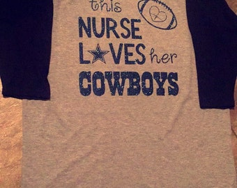 Dallas cowboys shirt