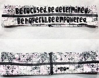 Empowerment Girl Power Headbands