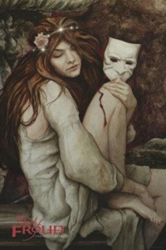 Froud poster, 2012