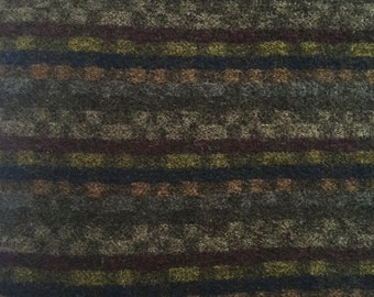 Sleepy Hollow, 100% Felted Wool Fabric for Rug Hooking, Wool Applique & Crafts