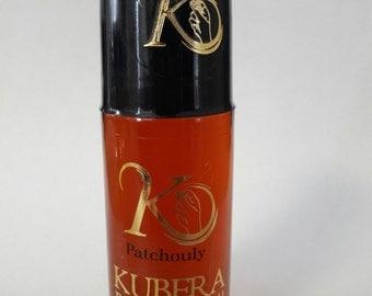 Patchouli Perfume Oil (patchouli)
