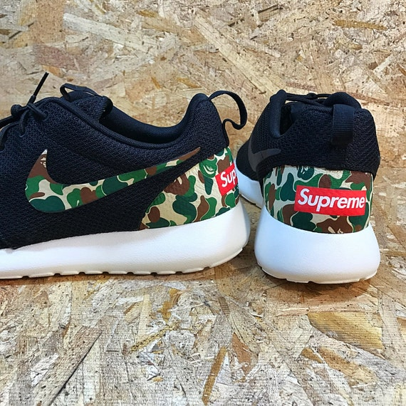 51f46cee692b0 ... reduced 60off custom nike roshe run bape x supreme inspired roshes by  pineboys 1ef80 85d32