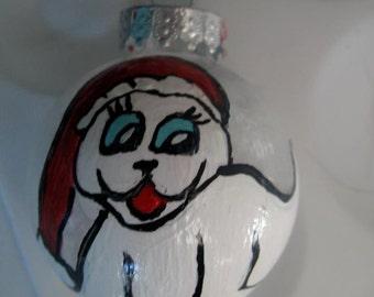 Baby Seal's Christmas