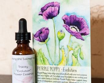 Custom Flower Essence