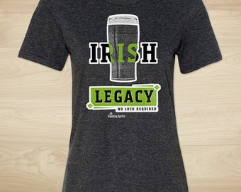 Irish Legacy Women's Tee