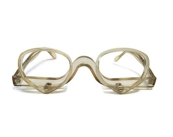 VERY RARE COLLECTIBLE - Makeup Glasses Gen Olym M1
