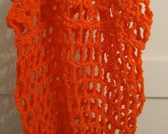 Crochet marketbag (medium)