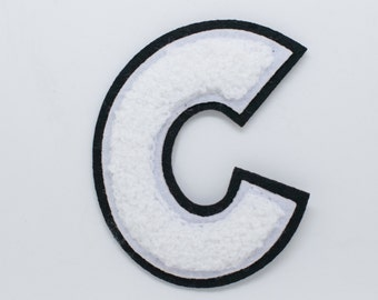 C varsity letters