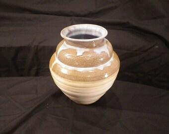 double shouldered vase