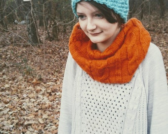 Convertible Chunky Bun Beanie Crochet Pattern