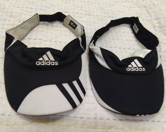 combo sale ADIDAS VISORS CAP embroidered size 57-59cm