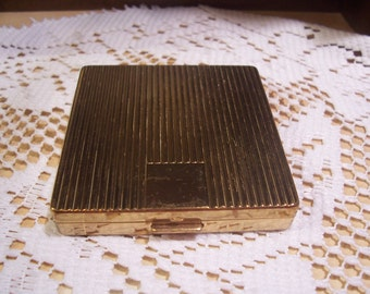 Vintage Coty Compact Unused