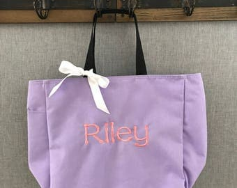 Kids tote,Personalized Kids Tote Bag, Kids Tote, Kids Bag,Tote Bag,Book Bag,Personalized Tote Bag,Beach Bag