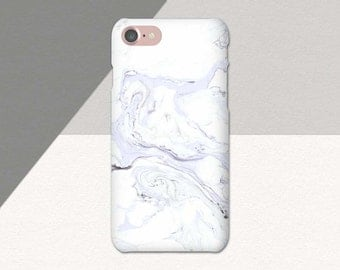 Purple Marble Lavender iPhone 6 Plus Case, 7 6s Plus 5 iPhone SE, Abstract Samsung Galaxy S8 S7 S6 S5, Edge, Note, Lg G5 Purple Marble
