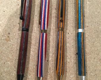 Custom Slimline Pen