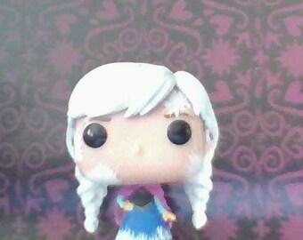 Frozen Anna Funko Pop Mini