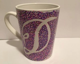 Initials Coffee Mugs