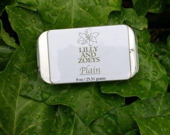 Organic Lip Balm, Plain lip balm, Natural Lip Balm, Lip Balm, Handmade Lip Balm, Lip Balm, Natural Products, Organic Products, Lip Balm Tin