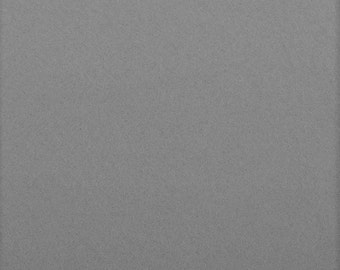Felt - craft felt grey / light grey 1 mm 40 x 45 cm