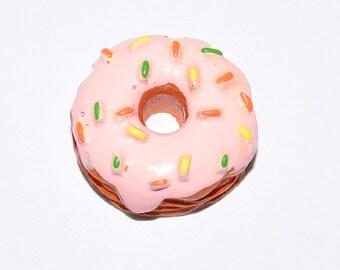 Two Donuts cabochon resin kawaii