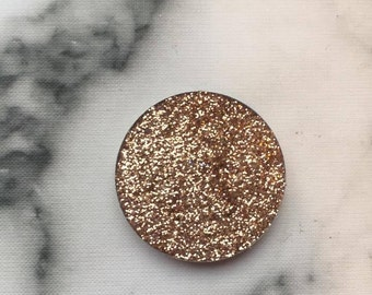 After Glow Pressed Glitter: Throne