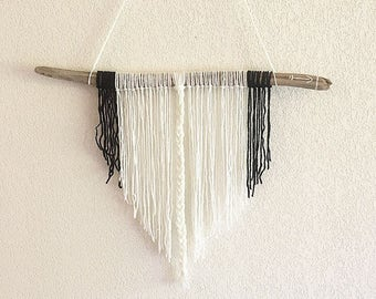 Nokosi - Hand made wall hanging in wool