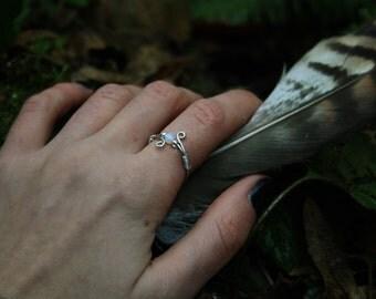 Opalite Faerie Ring